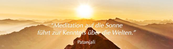 Sonnenmeditation-Zitat-Patanjali