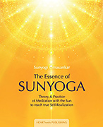 sunyogi umasankar essence of sunyoga book