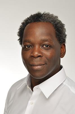 Dr Kwesi Odum Meta Health