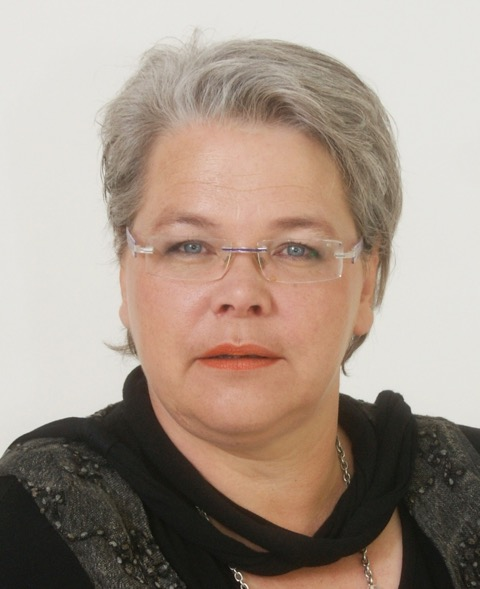Jutta Posorski